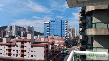 Apartamento, código 14879371 em Praia Grande, bairro Canto do Forte
