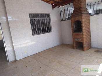 Casa, código 14879471 em Praia Grande, bairro Ocian