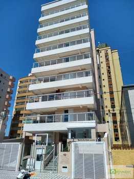 Apartamento, código 14879479 em Praia Grande, bairro Tupi