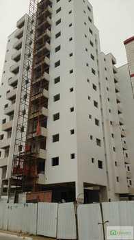 Apartamento, código 14879481 em Praia Grande, bairro Ocian