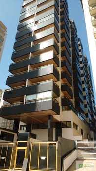 Apartamento, código 14879482 em Praia Grande, bairro Caiçara