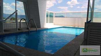 Apartamento, código 14879492 em Praia Grande, bairro Aviação