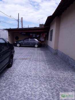 Casa de Condomínio, código 14879494 em Praia Grande, bairro Ribeirópolis