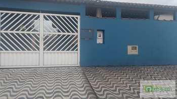 Casa, código 14879495 em Praia Grande, bairro Samambaia