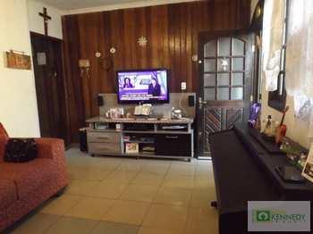Casa, código 14879533 em Praia Grande, bairro Ocian