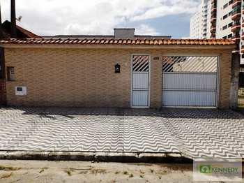 Casa, código 14879550 em Praia Grande, bairro Ocian