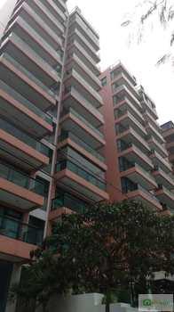 Apartamento, código 14879560 em Praia Grande, bairro Canto do Forte