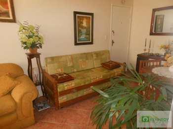 Apartamento, código 14879567 em Praia Grande, bairro Guilhermina