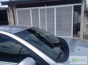 Casa, código 14879582 em Praia Grande, bairro Solemar