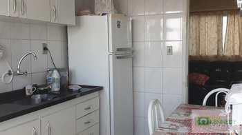 Apartamento, código 14879594 em Praia Grande, bairro Ocian