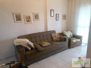 Apartamento, código 14879599 em Praia Grande, bairro Guilhermina