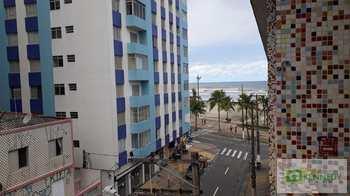 Apartamento, código 14879618 em Praia Grande, bairro Ocian