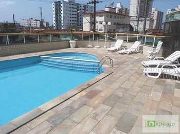 Apartamento, código 14879621 em Praia Grande, bairro Aviação