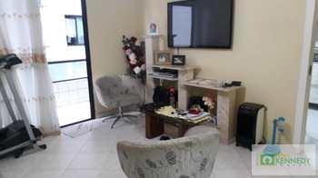 Apartamento, código 14879627 em Praia Grande, bairro Ocian