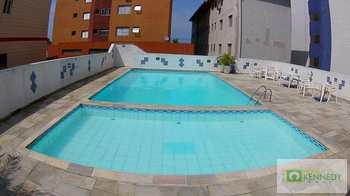 Apartamento, código 14879629 em Praia Grande, bairro Guilhermina