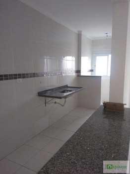 Apartamento, código 14879639 em Praia Grande, bairro Aviação