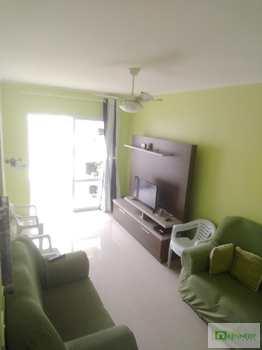 Apartamento, código 14879641 em Praia Grande, bairro Ocian