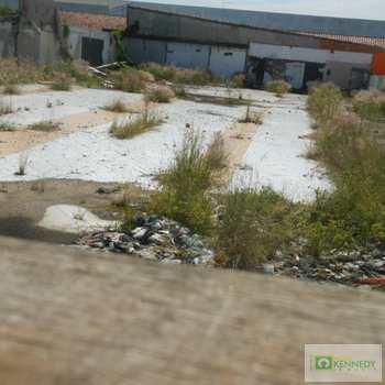 Terreno Comercial em Praia Grande, bairro Aviação