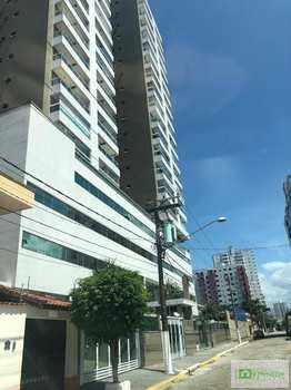 Apartamento, código 14879645 em Praia Grande, bairro Canto do Forte