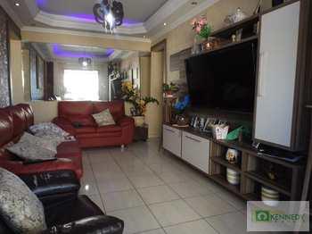 Apartamento, código 14879656 em Praia Grande, bairro Ocian