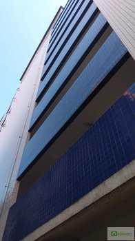 Apartamento, código 14879683 em Praia Grande, bairro Guilhermina