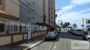 Apartamento, código 14879685 em Praia Grande, bairro Guilhermina
