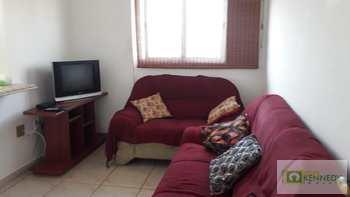 Apartamento, código 14879692 em Praia Grande, bairro Ocian