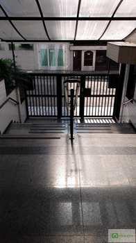 Apartamento, código 14879694 em Praia Grande, bairro Guilhermina