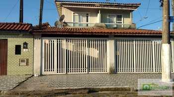 Sobrado, código 14879701 em Praia Grande, bairro Mirim