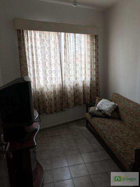 Apartamento em Praia Grande, no bairro Tupi