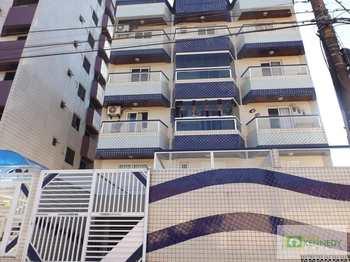 Kitnet, código 14879716 em Praia Grande, bairro Mirim