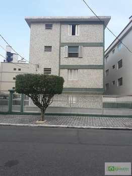 Apartamento, código 14879718 em Praia Grande, bairro Guilhermina