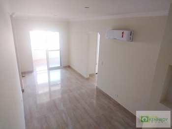 Apartamento, código 14879725 em Praia Grande, bairro Canto do Forte