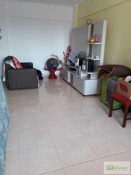 Kitnet, código 14879732 em Praia Grande, bairro Ocian
