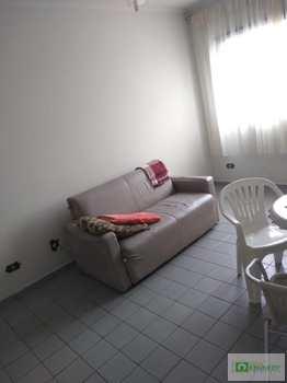 Apartamento, código 14879734 em Praia Grande, bairro Guilhermina