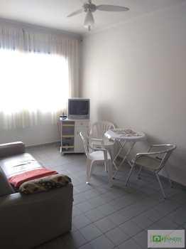 Apartamento, código 14879735 em Praia Grande, bairro Guilhermina