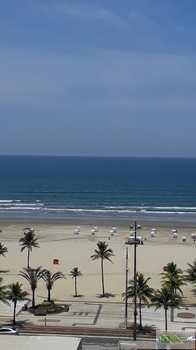 Apartamento, código 14879738 em Praia Grande, bairro Guilhermina