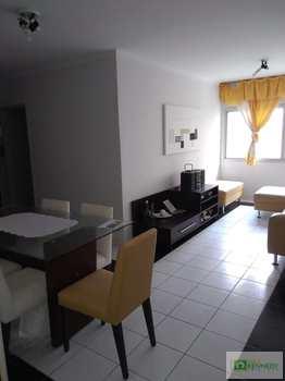 Apartamento, código 14879740 em Praia Grande, bairro Guilhermina