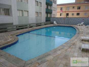 Apartamento, código 14879742 em Praia Grande, bairro Guilhermina