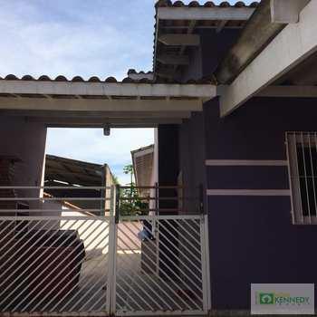 Casa em Itariri, bairro Continental