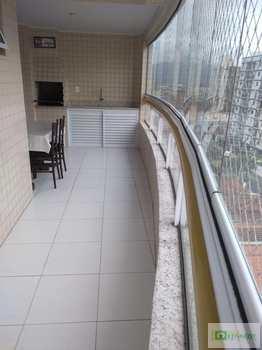 Apartamento, código 14879771 em Praia Grande, bairro Ocian