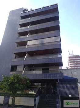 Apartamento, código 14879789 em Praia Grande, bairro Ocian