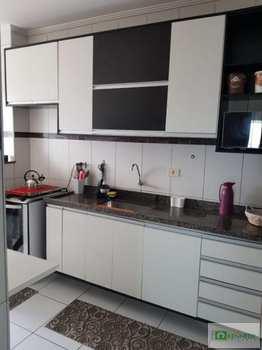 Apartamento, código 14879793 em Praia Grande, bairro Guilhermina