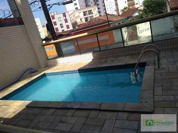 Apartamento, código 14879801 em Praia Grande, bairro Caiçara