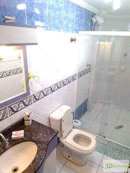 Apartamento, código 14879802 em Praia Grande, bairro Guilhermina