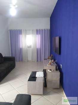 Casa, código 14879804 em Praia Grande, bairro Anhanguera