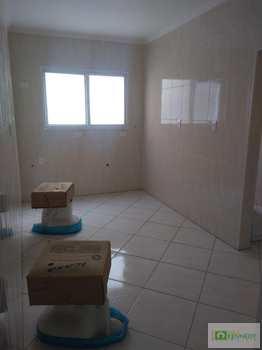 Apartamento, código 14879822 em Praia Grande, bairro Guilhermina