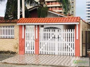 Casa, código 14879831 em Praia Grande, bairro Caiçara