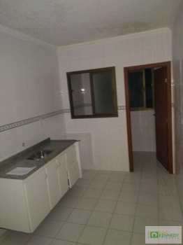 Apartamento, código 14879850 em Praia Grande, bairro Guilhermina