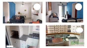 Apartamento, código 14879870 em Praia Grande, bairro Tupi